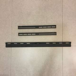 Wall Mounting Bracket For Flat Screen