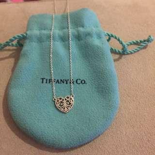 Tiffany Enchant Necklace