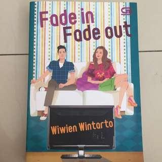 Fade In Fade Out- Wiwien Wintarto