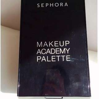 Sephora Make Up Academy