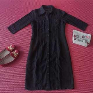 Hammer Long Dress