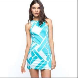 Maurie And Eve Lotus Dress