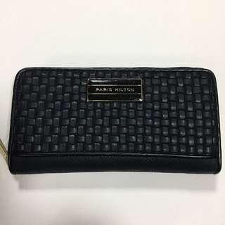 Paris Hilton Indigo Wallet