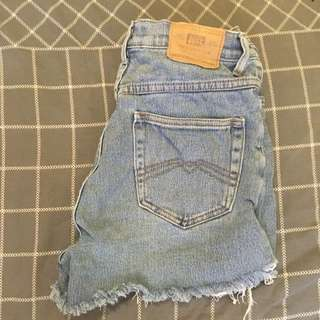 Just Jeans Shorts