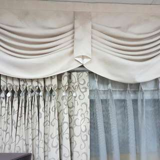 Curtains Valance