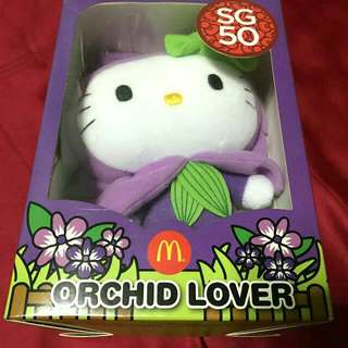 Hello Kitty Collectibles  [Buy All 4 For Special Price!!]