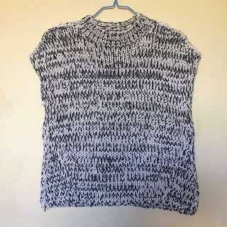 Beautiful Crocheted Sportsgirl Top