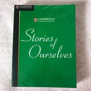 Cambridge Story Book