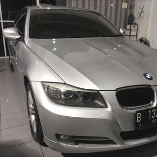 BMW 320i 2009 LCI Executive Milleage 76.000 Full Original Paint