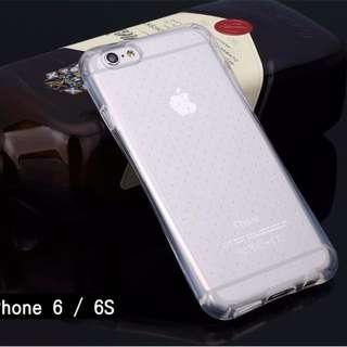 iphone6/6s i6/6s i5/5s 防摔氣囊手機殼