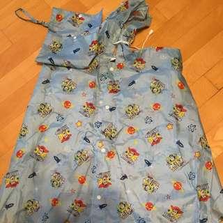 Disney Raincoat