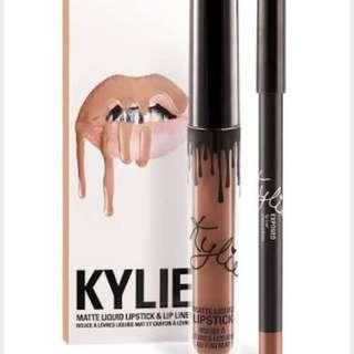 Exposed Lip Kit