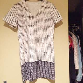 Size S Trenery Dress. Pick Up Only