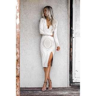 "Sundays The Label ""Sydney"" Dress"
