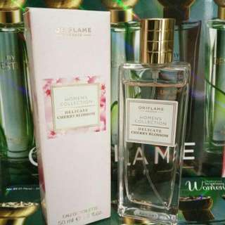 Parfum Woman Collection