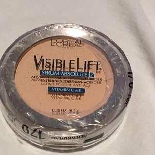 L'Oreal Visible Lift Powder