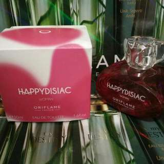 Parfum Happy Disiac