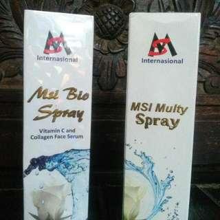 Paket Hemat Multyspray+collagen