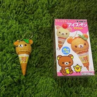 Rilakuma Ice Cream Pen