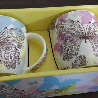 陶瓷杯  400ml
