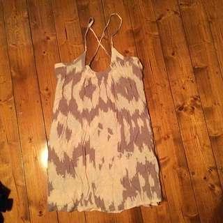 NIQUE Brand Swing Dress