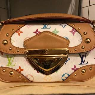 Lv Marilyn multicolor Bag
