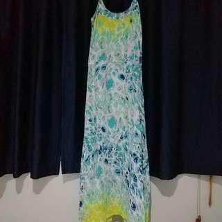 #long dress #summer #beach # girls