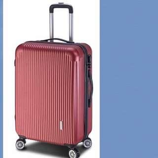 24吋金安德森行李箱