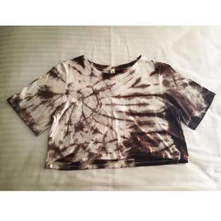 _HadeMade__ BrandNew Tie-Dye Top