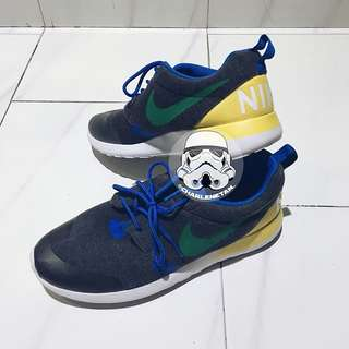 Nike Roshe Run Brazil 🇧🇷