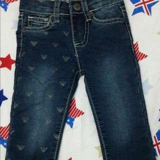 Jeans Armani Baby ( Unisex )