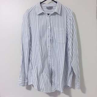 Asos Striped Shirt