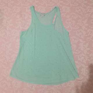 Tosca Top with beads detailing