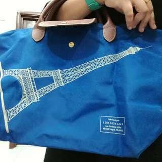 Longchamp Paris Limited Edition