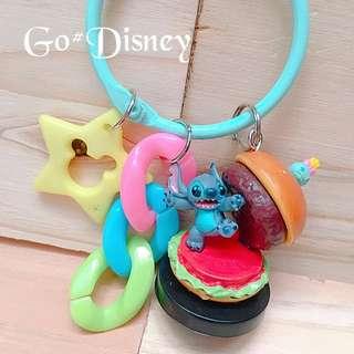 ❤加字母珠免費❤迪士尼 客製化 吊飾 🈲請勿盜圖