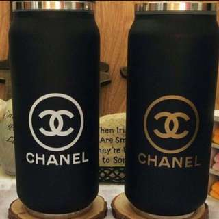Chanel Water Bottle