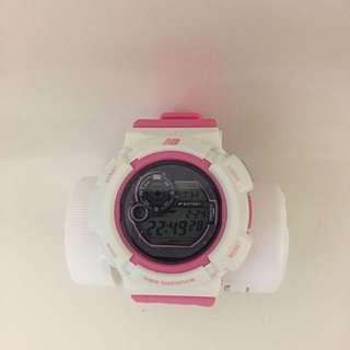 Nb電子錶全新