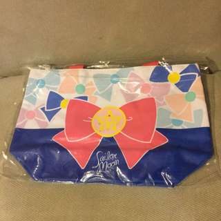 Sailor Moon Lunch Bag Limited Edition