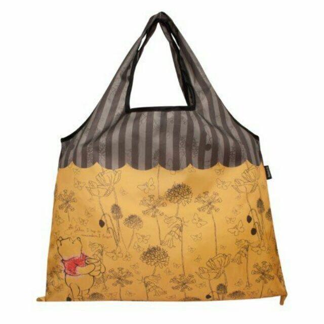 維尼摺疊購物袋