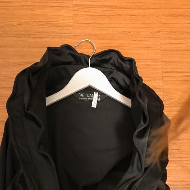 🎊純色系短款禮服外套🎊