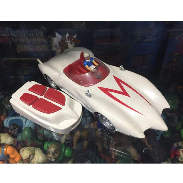美國 經典絕版 馬克5號 老玩具