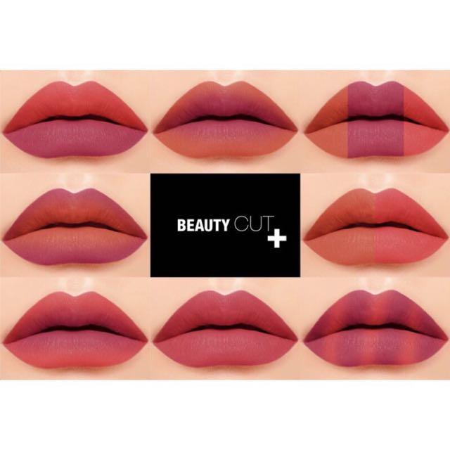👄新品✨ Bbia 完美唇線唇筆 霧面唇膏 唇線筆 唇筆
