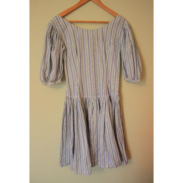 | JP VINTAGE | Prince Stripe Dress