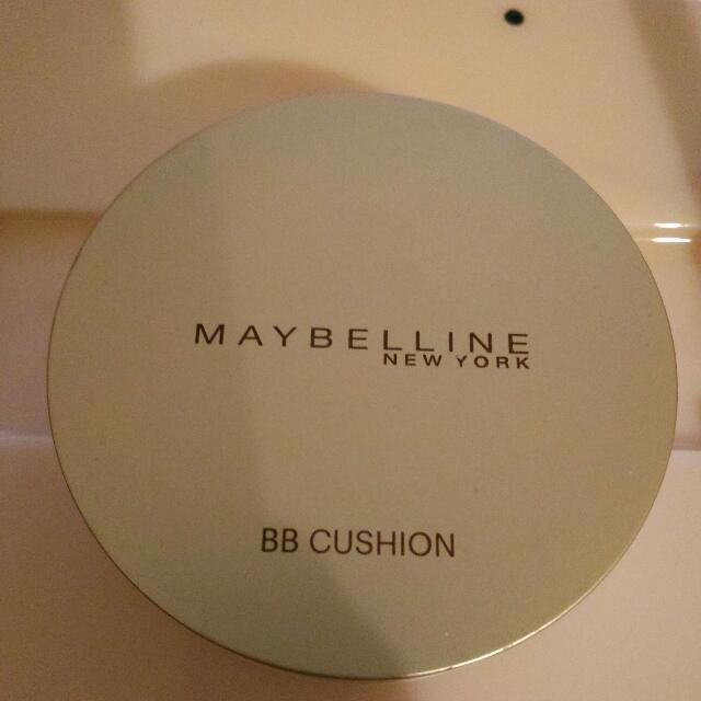 媚比琳 Maybelline 氣墊粉餅 #1
