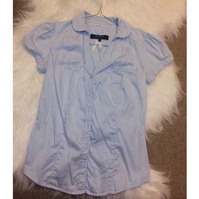 👚🏙 Work Blouse Size 8