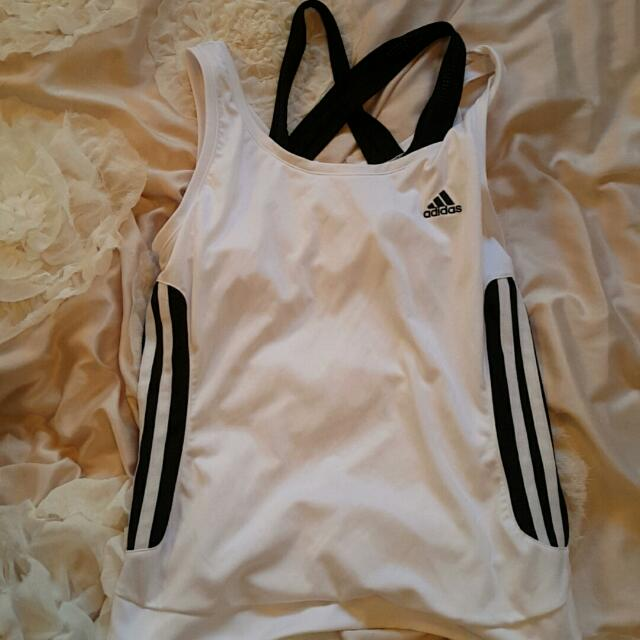 Adidas Top - Bra Layer / Top