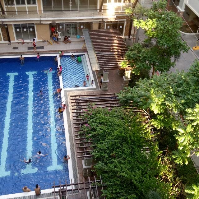 Affordable condo for rent Near Circuit Makati