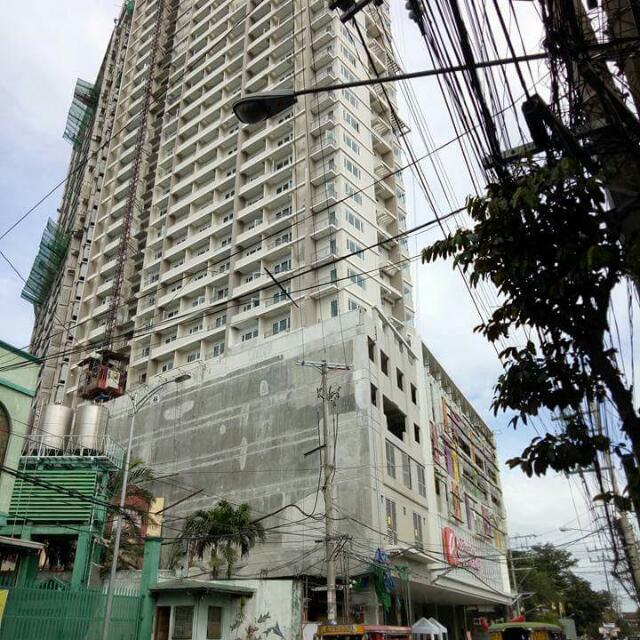 Affordable Condo near Circuit Makati