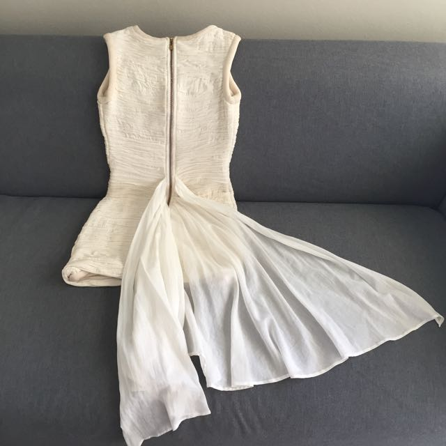 Aje. Cocktail Dress