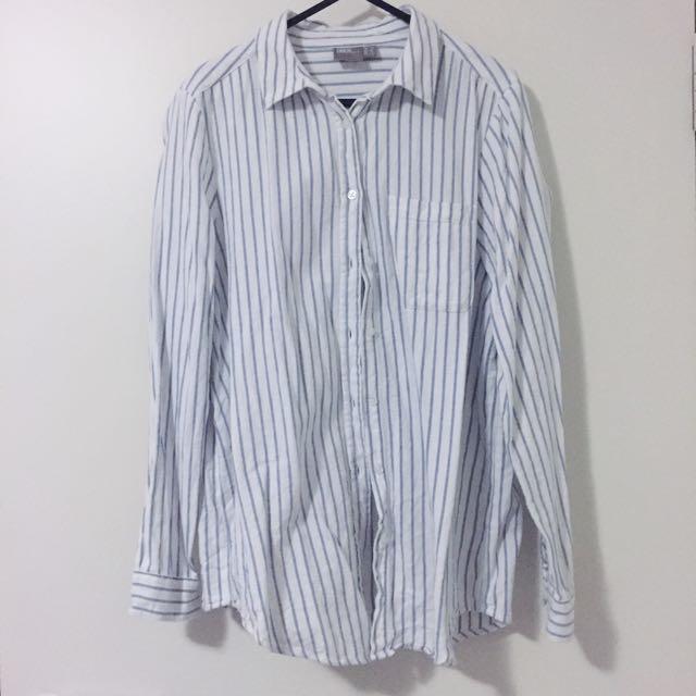 Asos Striped Shirt